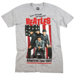 The Beatles- American Tour 1964 T-Shirt