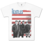 The Beatles- Star Spangles T-Shirt