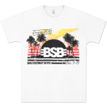Backstreet Boys Beach T-Shirt
