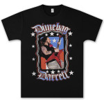 Dimebag Darrell Guitar Profile T- Shirt