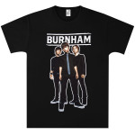 Burnham Band T-Shirt