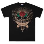 Buckcherry Crazy Rose '96 T-Shirt