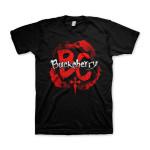Buckcherry Red Lips T-Shirt