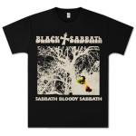 Sabbath Bloody Sabbath T-Shirt