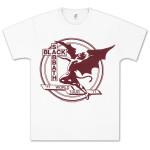 Black Sabbath 1977 World Tour T-Shirt - white