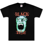 Black Tide Scream T-Shirt