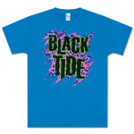 Black Tide  Bustin' Thru Tee