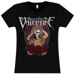 Bullet For My Valentine Victorian Babydoll