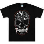 Bullet for My Valentine Guns Shirt