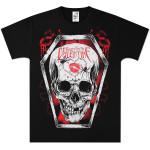 Bullet For My Valentine Skull Kiss T-Shirt