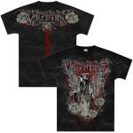 Bullet For My Valentine Dark Angel T-Shirt