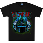 Bullet For My Valentine Hooded Vixen T-Shirt