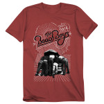 Beach Boys Workers Tour T-Shirt