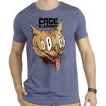 Cage The Elephant Cat Eyes T-Shirt