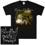 Children Of Bodom Relentless Reckless Forever T-Shirt