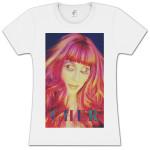 Cher Box Colour Girls T-Shirt