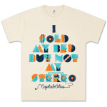 Capital Cities I Sold My Bed T-Shirt
