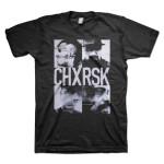 Cypress Hill X Rusko Transmission T-Shirt