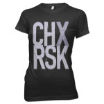 Cypress Hill X Rusko Stacked Girlie T-Shirt