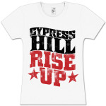 Cypress Hill Rising Stack Babydoll