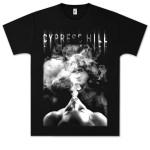 Cypress Hill Smoke-Up Mens T-Shirt