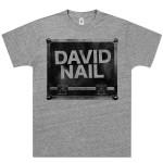 David Nail Road Case T-Shirt