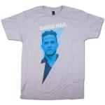 David Nail Bolt T-Shirt