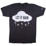 David Nail Let it Rain T-Shirt