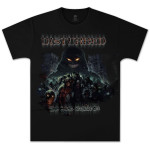 Disturbed Big Brother T-Shirt