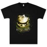 Disturbed Decade of Disturbed T-Shirt