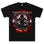 Disturbed One Ring T-Shirt