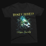 Disturbed Perfect Insanity T-Shirt