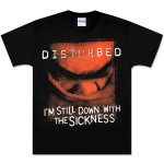 Disturbed I'm Still Down With The Sickness T-Shirt