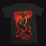 Disturbed Low Key T-Shirt