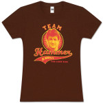 Dr. Horrible™ Team Hammer Women's T-Shirt