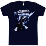 Dr. Horrible™ Rays Women's T-Shirt