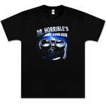 Dr. Horrible™ Goggle Burst Men's T-Shirt