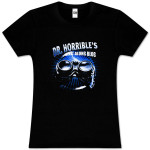 Dr. Horrible™ Goggle Burst Women's T-Shirt