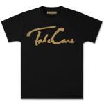 Drake Take Care T-Shirt