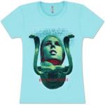 Deftones Cobra Girlie T-Shirt