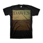 Dawes Long Road T-Shirt