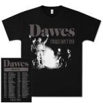 Dawes Stories Don't End T-Shirt
