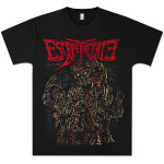 Escape The Fate Zombies T-Shirt