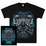Escape The Fate 74 Tour T-Shirt