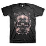 Escape The Fate Skull T-Shirt