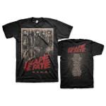Escape the Fate Grindhouse Tour T-Shirt
