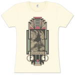 Florence and The Machine Deco Babydoll