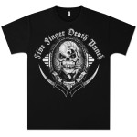 Five Finger Death Punch Get Cut T-Shirt