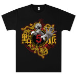 Five Finger Death Punch Tattoo Ninja T-Shirt