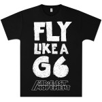 Far East Movement G-6 T-Shirt